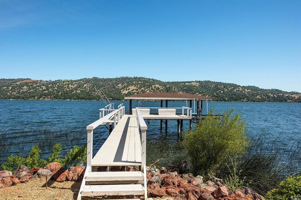 10700 North Drive Clearlake, CA 95422 - MLS #: 21812373
